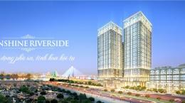 Chung cư Sunshine Riverside Tây Hồ